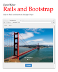 Rails and Bootstrap