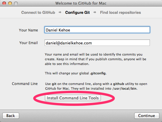 Rails with Git and GitHub · RailsApps