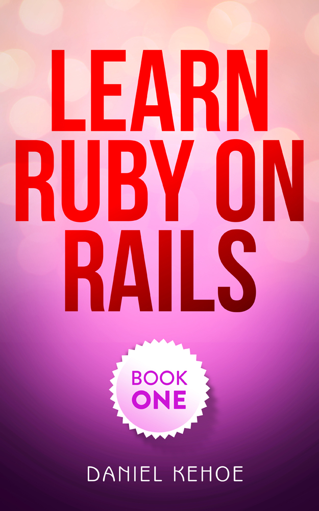 Install Ruby on Rails 5 2 · Mac OS X · RailsApps